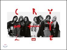 씨엘씨 (CLC) - 미니앨범 5집 : Crystyle