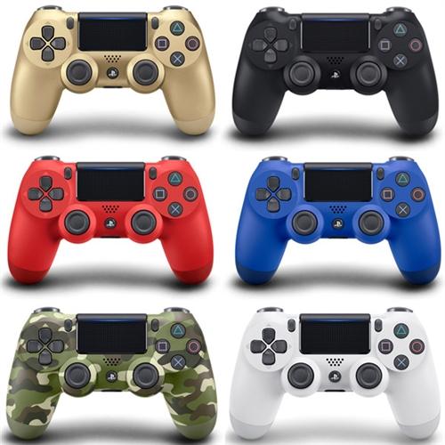 PS4 신형 소니듀얼쇼크4 무선컨트롤러 (CUH-ZCT2G) / 색상선택