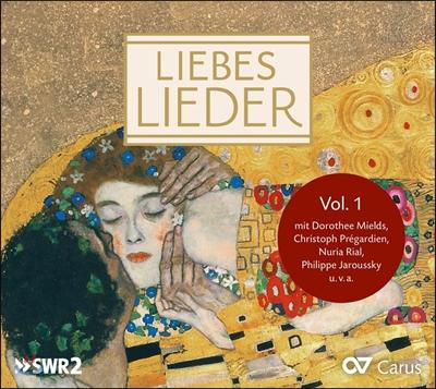 사랑의 노래 1집 (Liebeslieder Vol.1)