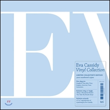Eva Cassidy (에바 캐시디) - Vinyl Collection [6LP Limited Edition]
