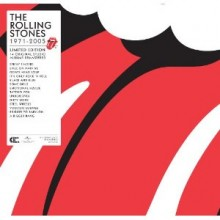 Rolling Stones - 1971-2005 Vinyl Boxset (Limited Edition) (Back To Black)