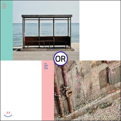방탄소년단 (BTS) - You Never Walk Alone [음반 1종 랜덤발송]