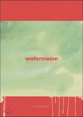 Rotta Fruits #1-Watermelon (로타 - 워터멜론)
