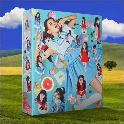 레드벨벳 (Red Velvet) - 미니앨범 4집 : Rookie
