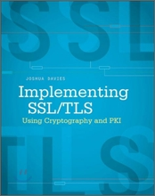 Implementing SSL/TLS