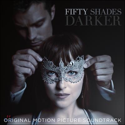 50가지 그림자: 심연 영화음악 (Fifty Shades Darker OST by Danny Elfman 대니 엘프만)