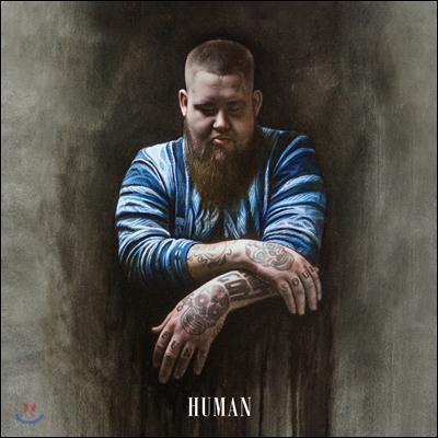Rag'n'Bone Man (랙앤본 맨) - Human [Deluxe Edition]