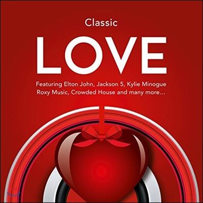 1980~1990년대 팝 러브송 모음집 (Classic Love)