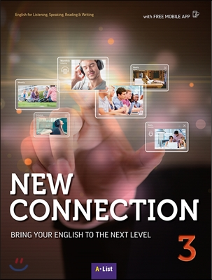 New Connection 3 : Student Book