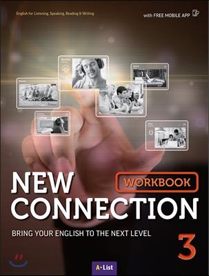 New Connection 3 : Workbook