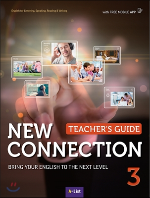 New Connection 3 : Teacher's Guide