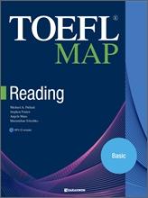 TOEFL MAP Reading Basic