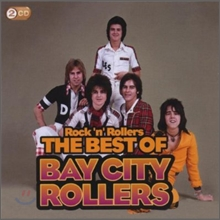Bay City Rollers - Rock 'N' Rollers: The Best Of Bay City Rollers