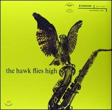 Coleman Hawkins (콜맨 호킨스) - The Hawk Flies High [LP]