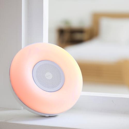 [아이리버/예스단독] 노래하는 램프 Sound Lamp (LED/BT스피커)