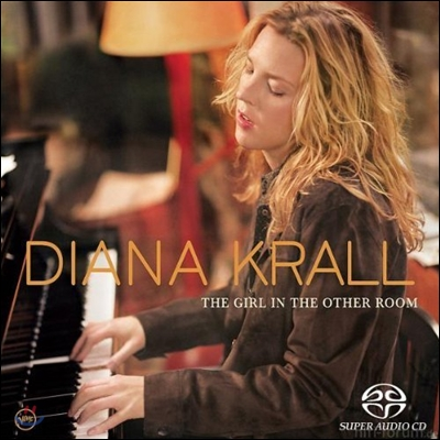Diana Krall - The Girl In The Other Room 다이애나 크롤 6집 [SACD Hybrid]