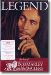 Bob Marley - Legend: The Best of Bob Marleyand the Wailers