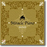 Miracle Piano Gold