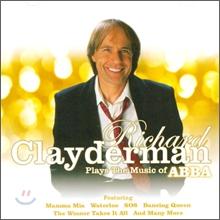 Richard Clayderman - Plays The Music Of Abba