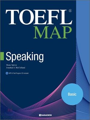 TOEFL MAP Speaking Basic