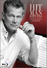 David Foster & Friends - Hit Man Returns: David Foster & Friends (Deluxe Edition)