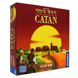 [�ڸ��ƺ��������] īź�� ��ô�� The Settlers of Catan