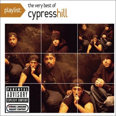Cypress Hill - Playlist: The Very Best Of Cypress Hill