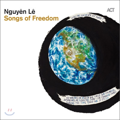 Nguyen Le (With 나윤선 & Others) - Songs Of Freedom