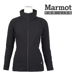 [마모트]MARAOT 여성 자켓_롤리자켓-2-AB
