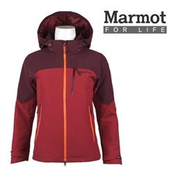 [마모트]MARAOT 여성 자켓_레스터자켓-2-RE