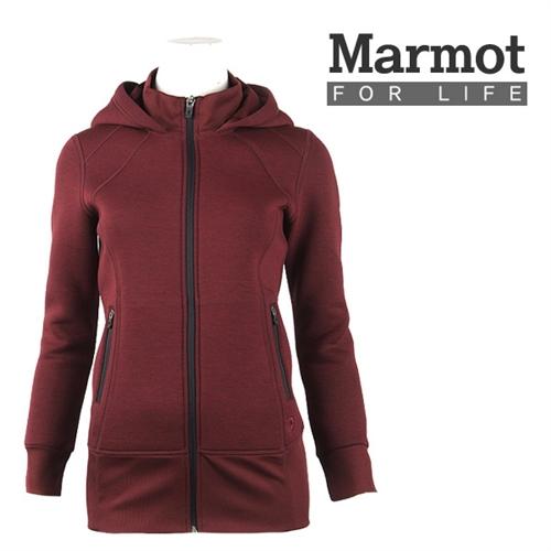 [마모트]MARAOT 여성 자켓_브로디자켓-2-WI