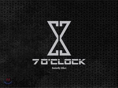 세븐어클락 (7O'CLOCK) - Butterfly Effect