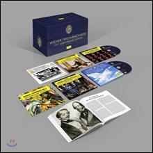 빈 필하모니 오케스트라 175주년 기념 박스 세트 에디션 (Wiener Philharmoniker: 175th Anniversary Edition)
