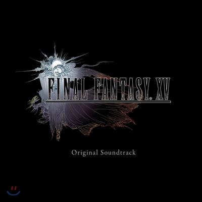 파이널 판타지 15 게임 음악 (Final Fantasy XV OST by Yoko Shimomura 시모무라 요코)