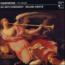 William Christie 샤르팡티에: 테 데움 - 윌리엄 크리스티 (Marc-Antoine Charpentier: Te Deum, H. 146)