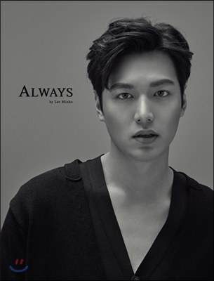 이민호 - Always by LEE MIN HO