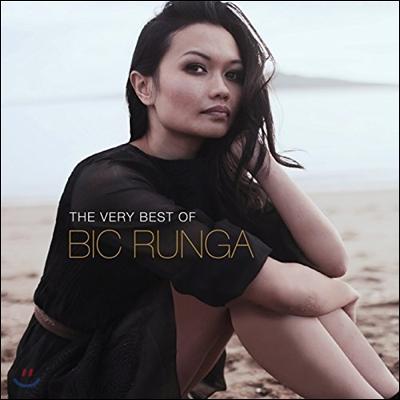 Bic Runga (빅 룽아) - The Very Best Of Bic Runga (베리 베스트 오브)