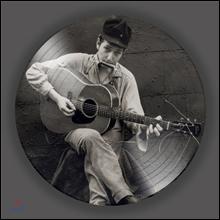 Bob Dylan (밥 딜런) - First Album [픽처 디스크 LP]
