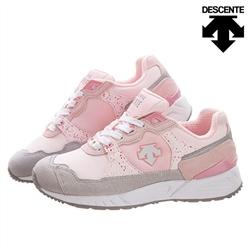 쿠기Ⅱ 데상트 핑크 S6228LCR11