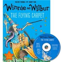 Winnie and Wilbur: The Flying Carpet