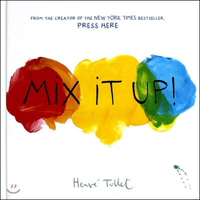 [특가도서] Mix It Up!