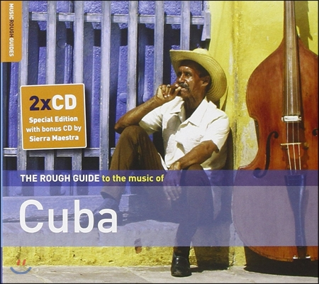 The Rough Guide To Cuba (2nd Edition)