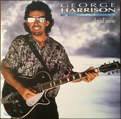George Harrison (조지 해리슨) - Cloud Nine [리마스터 LP]