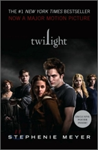 The Twilight #1 : Twilight (Movie Tie-In)