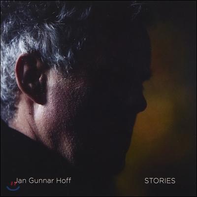 Jan Gunnar Hoff 얀 구나르 호프 솔로 피아노 앨범 - 스토리 (Stories)
