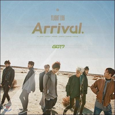 갓세븐 (GOT7) - FLIGHT LOG : ARRIVAL