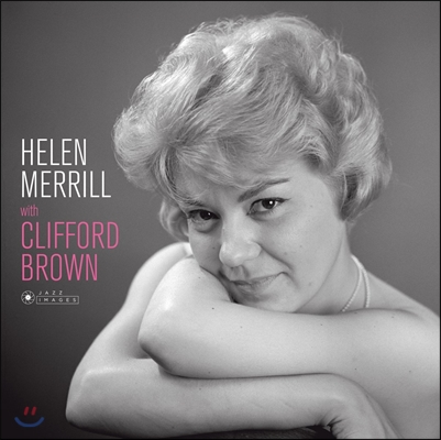 Helen Merrill (헬렌 메릴) - Helen Merrill With Clifford Brown (윗 클라포드 브라운) [LP]