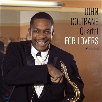 John Coltrane Quartet (존 콜트레인 쿼텟) - For Lovers [LP]