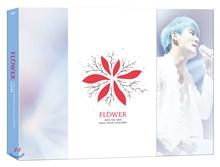 XIA (준수) - 2015 XIA 3rd Asia Tour Concert In Tokyo [Flower 1,000세트한정판]