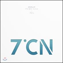 씨엔블루 (CNBLUE) - 미니앨범 7집 : 7˚CN